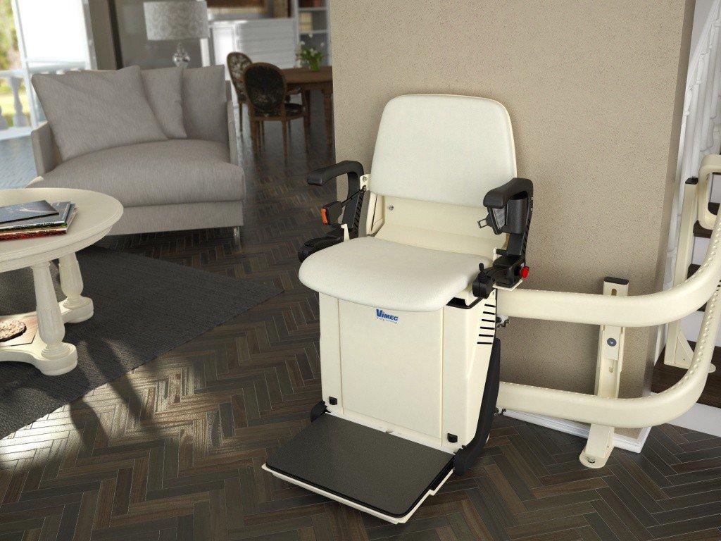 winda dla niepełnosprawnych Elba